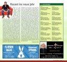 Tassilo, Ausgabe Januar/Februar 2019 - Das Magazin rund um Weilheim und die Seen - Page 3