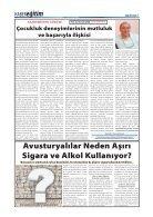 EUROPA JOURNAL - HABER AVRUPA DEZEMBER 2018 - Seite 2