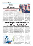 EUROPA JOURNAL - HABER AVRUPA DEZEMBER 2018 - Seite 7