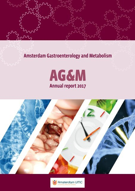 AG&M annual report 2017