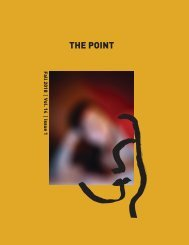 The Point: Fall 2018
