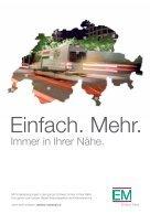 Innerschweizer Bau + Gewerbe Journal - Page 2