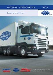 Final Annual report