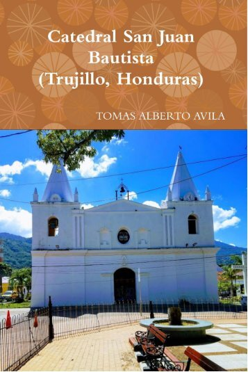 Catedral Trujillo_Cover