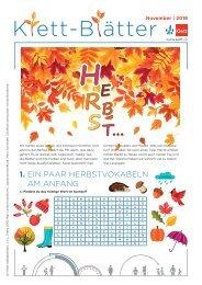 Klett-Blätter 11_ NOV_2018_CZE
