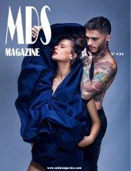 Mds magazine #34