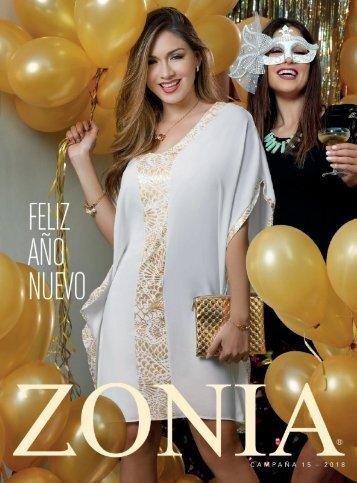 Zonia - Feliz año nuevo 19