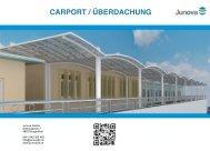 Carport und Überdachungen