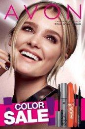 Avon - Cosmeticos - C2 19