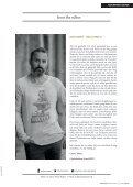 AJOURE´ Men Magazin Januar 2019  - Seite 3