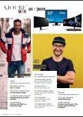 AJOURE´ Men Magazin Januar 2019  - Seite 4