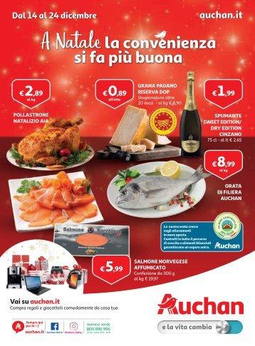 Auchan Sassari 2018-12-14