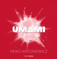 Heiko Antoniewicz - UMAMI