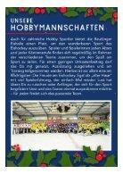 TSG Black Eagles Reutlingen Eishockey Weihnachtsedition_2.0 - Page 6