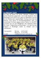 TSG Black Eagles Reutlingen Eishockey Weihnachtsedition_2.0 - Page 7