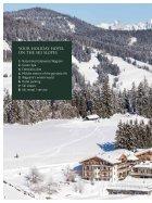 Winter brochure Edelweiss Naturhotel Wagrain - Page 6