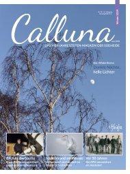 Calluna Winter 2019