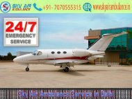 Pick Sky Air Ambulance in Delhi with World-Class Medical Setup-converted
