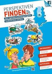 Lehrstellenbörse / Magazin Landkreis Greiz und Gera - freie Ausbildungsplätze in Thüringen