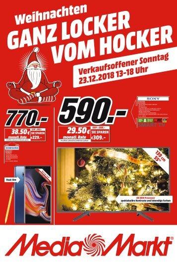 Media Markt Meerane - 19.12.2018