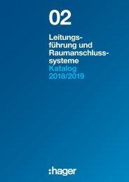 HAGER_Katalog_Leitungsfuehrung-und-Raumanschlusssysteme_2018-19_DE