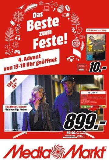Media Markt Plauen - 19.12.2018