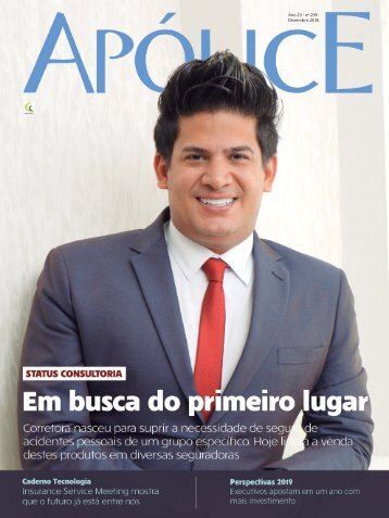 Revista Apólice #239