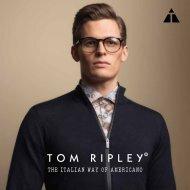 Tom Ripley - The Italian Way Of Americano H/W 2019.20