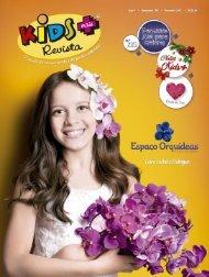 Revista Kids Mais - Umuarama Edição 32