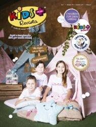 Revista Kids Mais - Maringá Edição 08