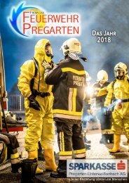 Jahresbericht 2018 - Freiwillige Feuerwehr Pregarten