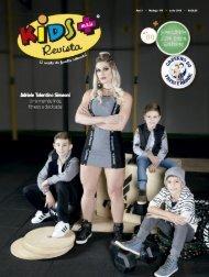 Revista Kids Mais - Maringá Edição 11