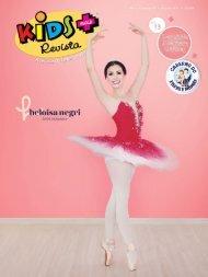Revista Kids Mais - Maringá Edição 13