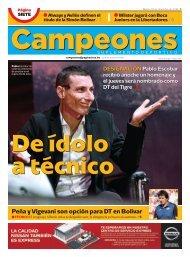 Campeones 20181218