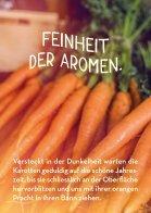 Die Karotten - So schmeck das Wallis - Seite 2