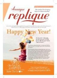 Replique - Campaign 7 - January 2019