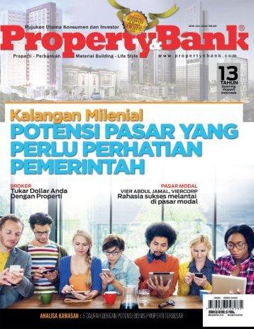 Majalah Property&Bank 154