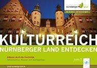 KulturReich Nürnberger Land entdecken