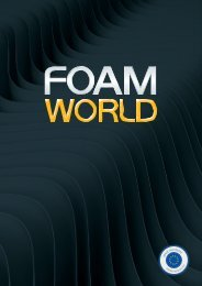 BWS Foam Catalogue 2019