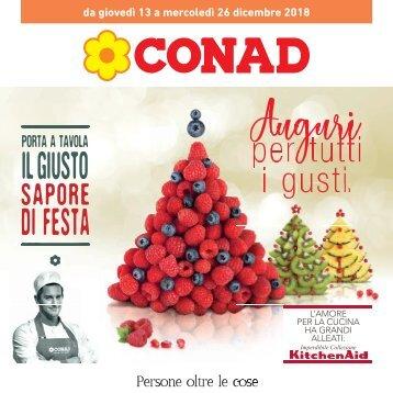 Conad Sorso 2018-12-13