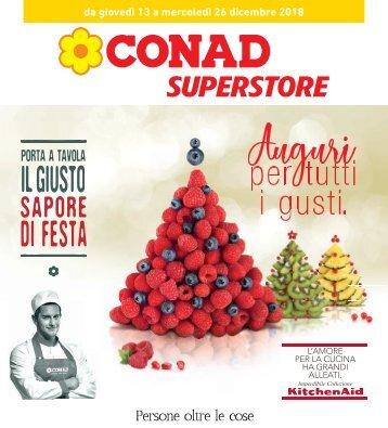 Conad SS Sassari 2018-12-13