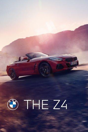BMW Z4 (G29) december 2018