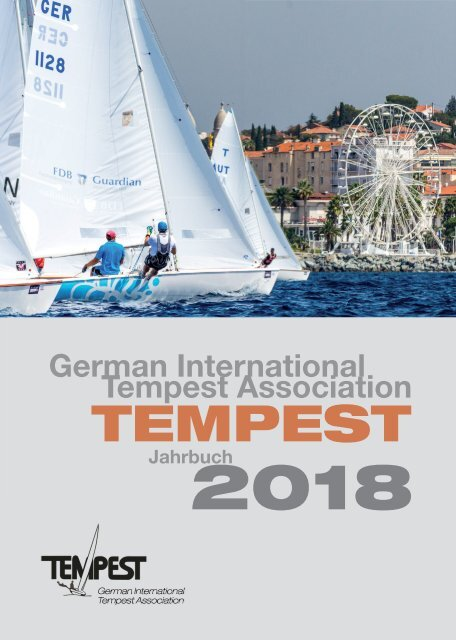 TEMPEST Jahrbuch 2018