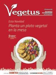 Revista Vegetus nº 30 Diciembre 2018