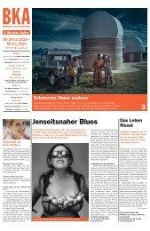 Berner Kulturagenda N°50-52