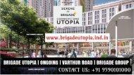 Brigade Utopia Bangalore - http://www.brigadeutopia.ind.in/