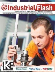 Focus Industrial Flash December 2018