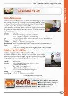 SOFA-Programm Frühjahr-Sommer 2019 - Page 5