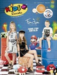 Revista Kids Mais - Campo Mourão Edição 04