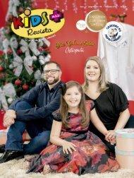 Revista Kids Mais - Campo Mourão Edição 05